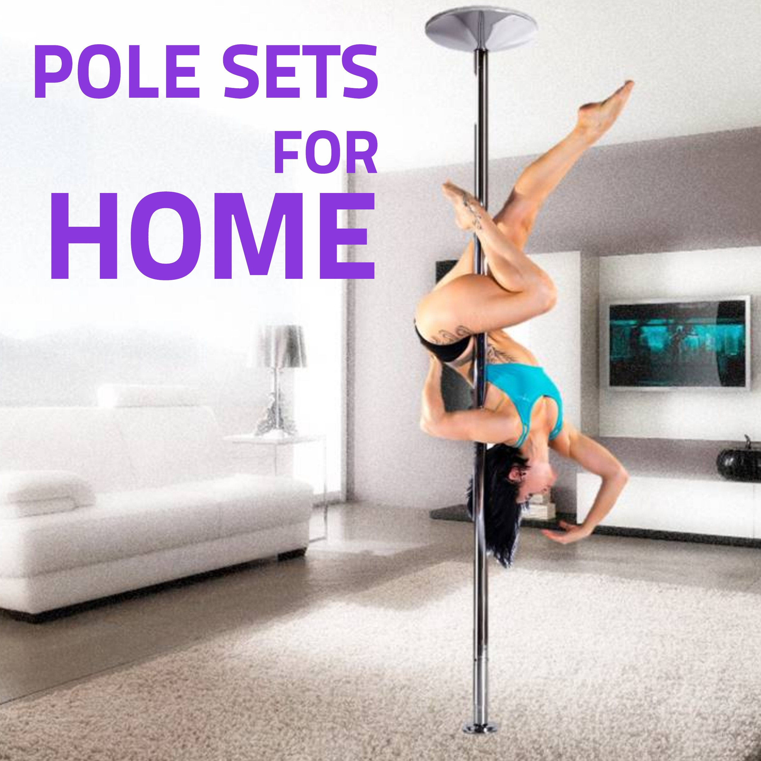 dancing pole for home